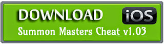 Summon Master Cheat v1.03 - Download iOS