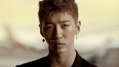 BAP Yongguk One Shot