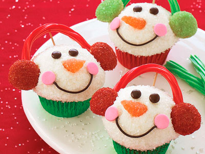 Cuatro ideas de postres deliciosos para navidad - Ideas para postres de navidad ...