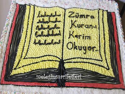 Kur'an pastası