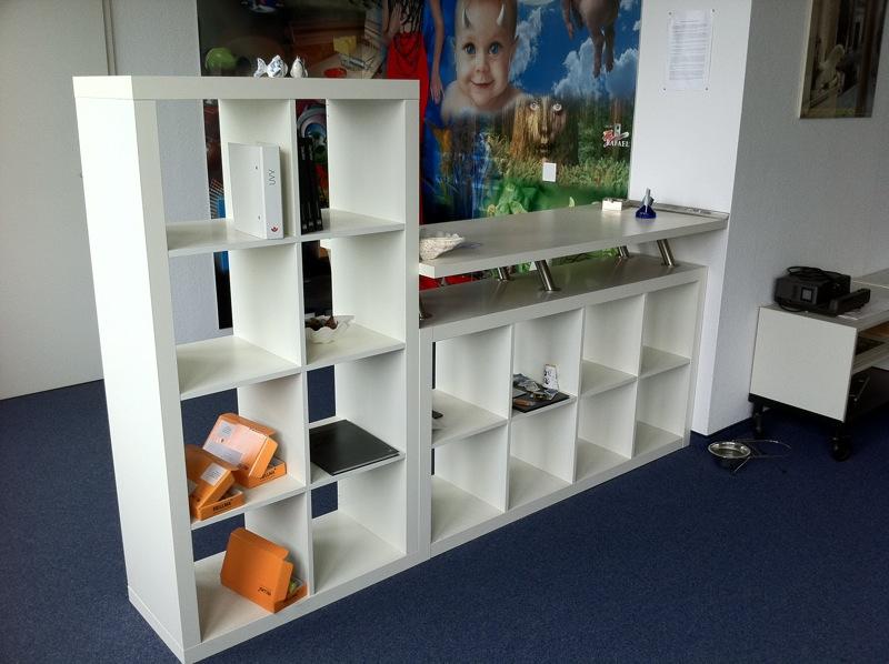 Ikea counter