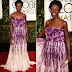 Amazing Photos of Lupita Nyong'o,Jennifer Lopez,Kerry Washington & all the Red Carpet Looks at Golden Globes 2015