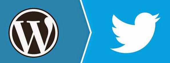 Tweet WordPress posts through IFTTT service