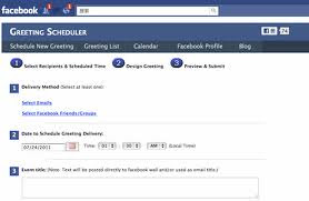 GreetingScheduler