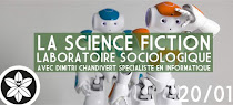 La science-fiction : laboratoire sociologique