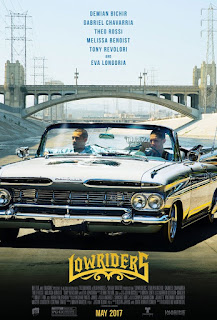 Lowriders Legendado Online