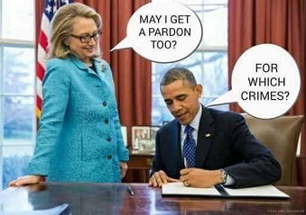 Arrest Hillary