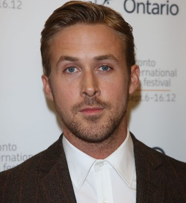 RYAN GOSLING COOL CASUAL HAIR
