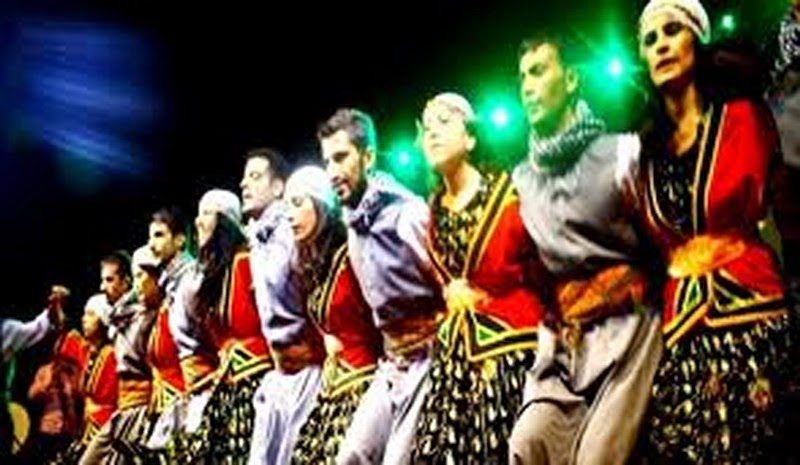 100 soruda Kürt Edebiyatı ve Tarihi