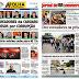 Escândalo das prisões de vereadores é destaque nos principais jornais do Estado