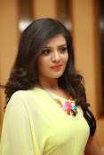 Sri mukhi Latest glam pics-thumbnail-7