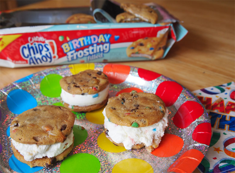 On Second Scoop Ice Cream Reviews Market Pantry Cake Sprinkles