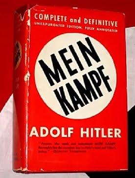 Mein Kampf på svenska