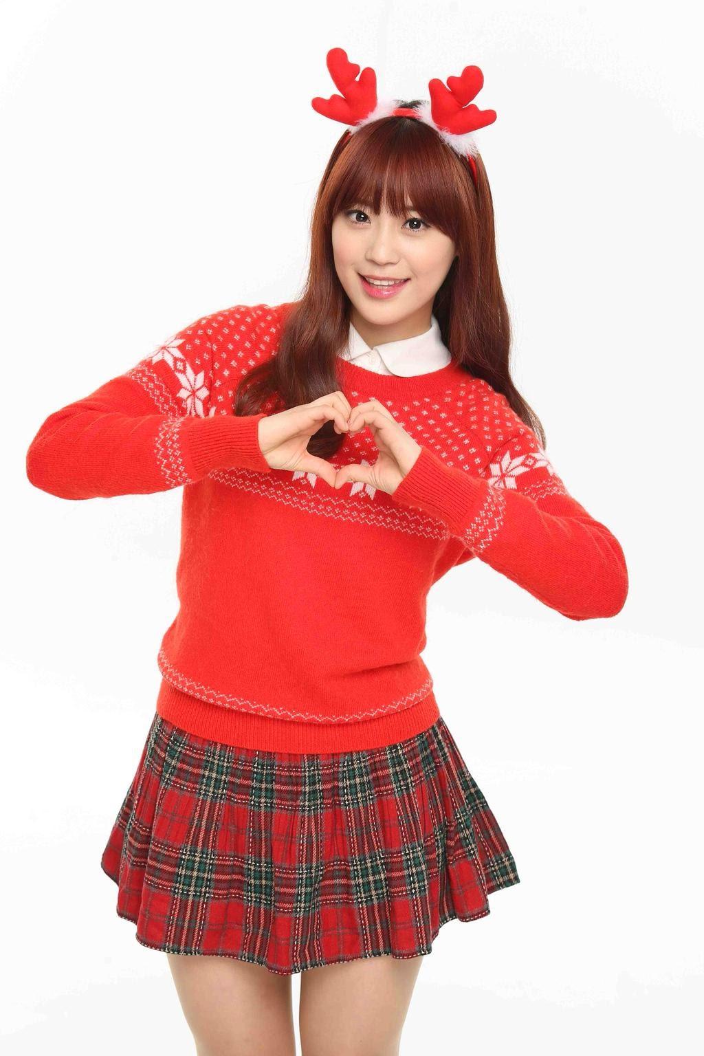 Youngji Christmas