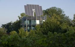Corriere del web le dieci case pi tecnologiche del mondo for Mutui per la casa