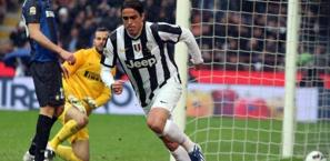 Matri decide Inter-Juventus