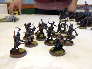 The Hobbit SBG Fimbul hunter orcs