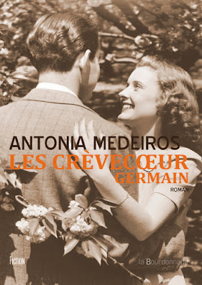 Les Crèvecoeur (T3) - Germain - Antonia Medeiros