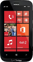 Nokia Lumia 822 Full Specifications and Details