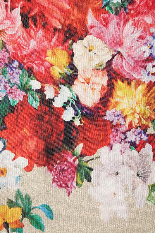 Floral pattern - TopShop