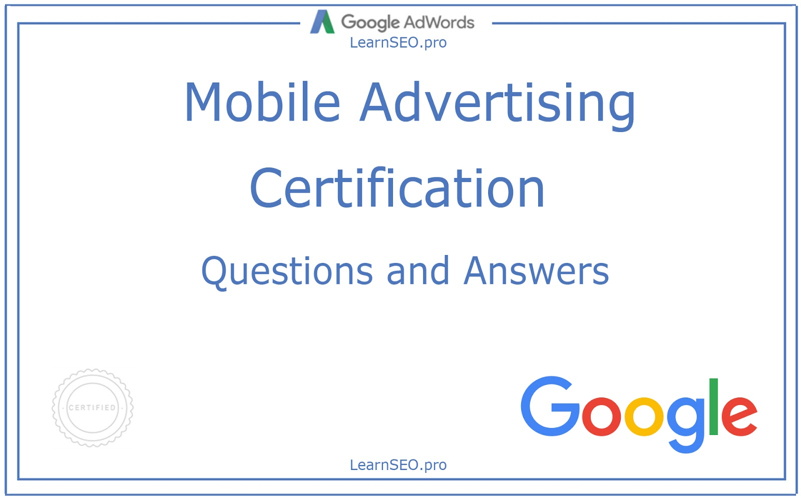 Google Analytics Exam Questions And Answers Oukasfo