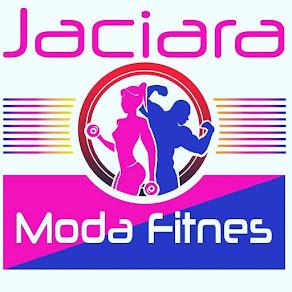JACIARA MODA FITNESS