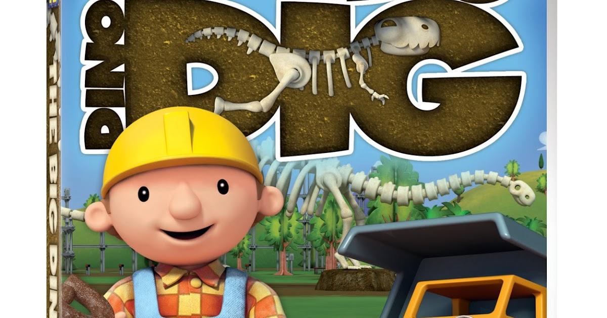 Bob The Builder Big Dino Dig Movie free download HD 720p