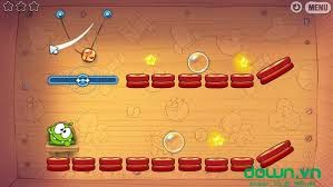 tai game vui nhon cut the rope mien phi nam 2015