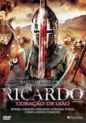 Ricardo: Coração de Leão   Dublado Download