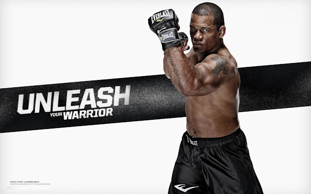 ufc mma middleweight fighter hector lombard wallpaper image picture