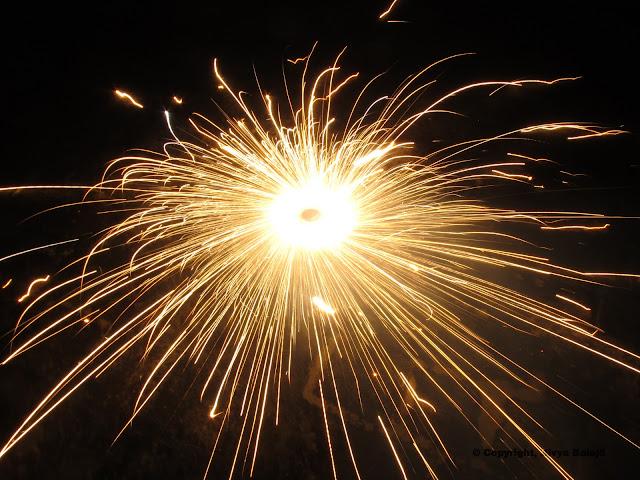 Zamin Chakra - Changu Chakram - Crackers -Diwali