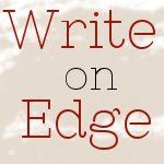 Write On Edge Button