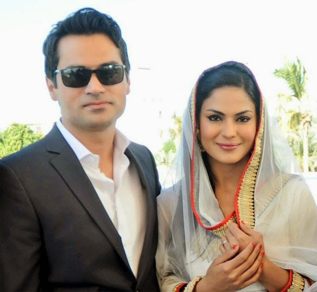Veena Malik wedding4
