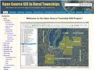 Township GIS Website