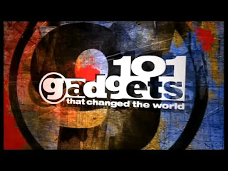 101 GADGETS THAT CHANGED THE WORLD 101&#3633;&#3633;&#3640;&#3655;&#3655; [&#3660;]