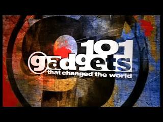 101 GADGETS THAT CHANGED THE WORLD 101อันดับสุดยอดเก็ทเจ็ต [พากย์ไทย]
