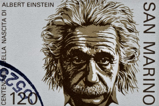 When Albert Einstein and William Randolph Hearst Prayed