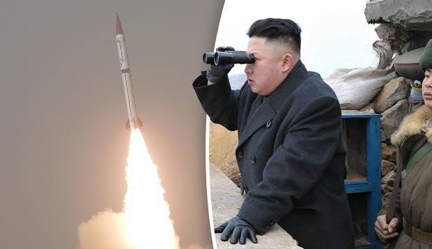 Συναγερμός από την δοκιμή πυραύλου στη Κίνα που ισοπεδώνει πόλεις σε 30 λεπτά