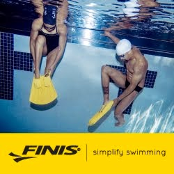Foil Monofins by FINIS