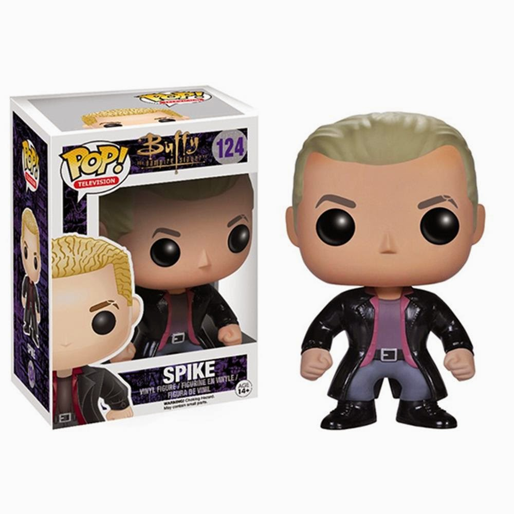 Funko Pop! Spike