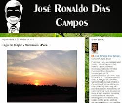 Blog do Zé Ronaldo