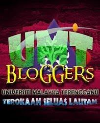 Pangkalan blogger @ UMT