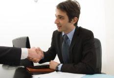 primeira entrevista de emprego