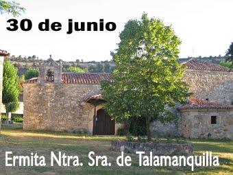Ermitas Comarca Peñas de Cervera