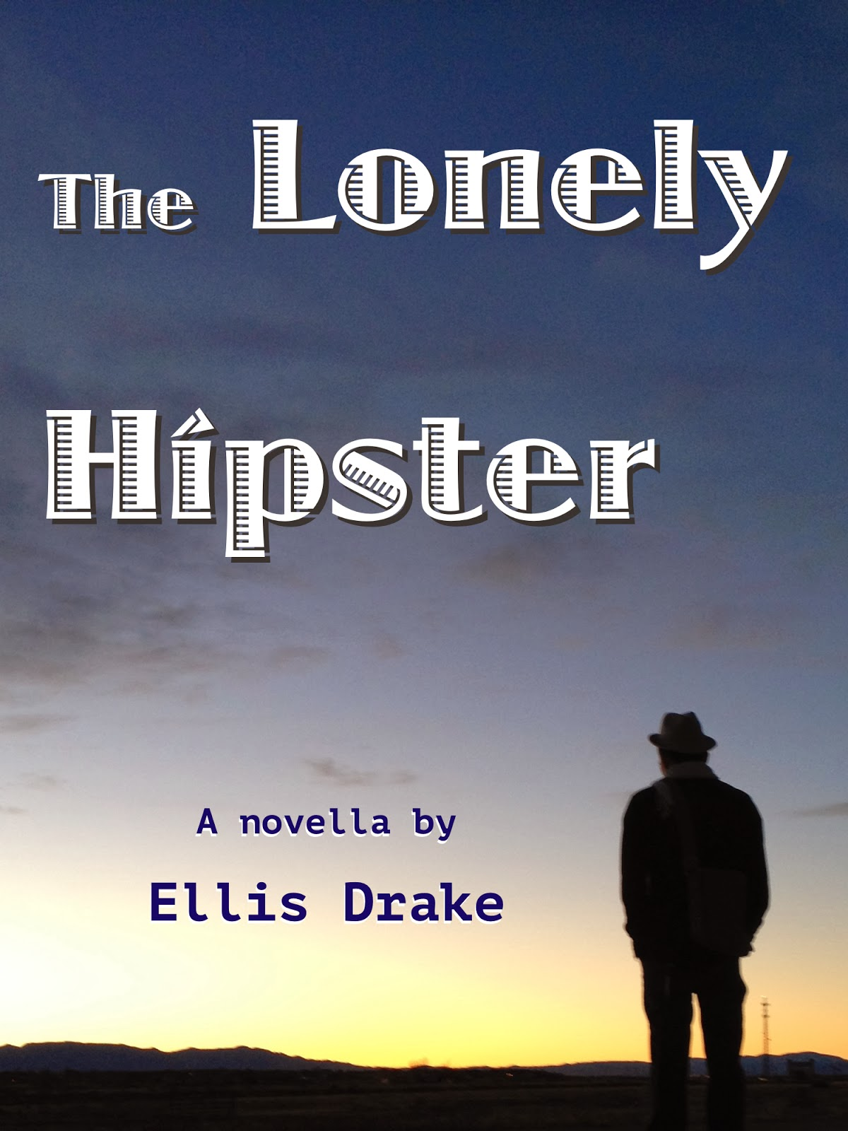 the lonely hipster cover