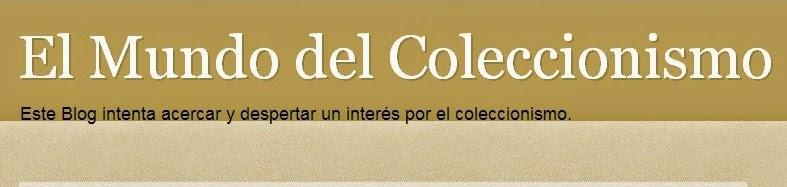 MUNDO DEL COLECCIONISMO, EL