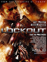 Lockout (Prisionera del espacio) (2012) [Latino]