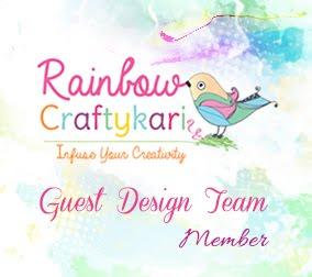 Guest DT @ Rainbow Craftykari Store