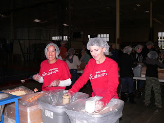 Feed My Starving Children MobilePack Returns to Sacramento Area To Pack 500,000 Meals For Malnourished Children