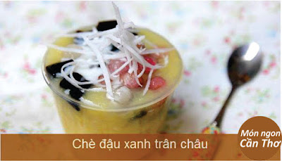 Cach Lam 5 Mon Che Ngon Tuyet Cu Meo
